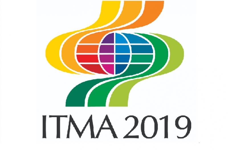 ITMA BARCELONA 2019