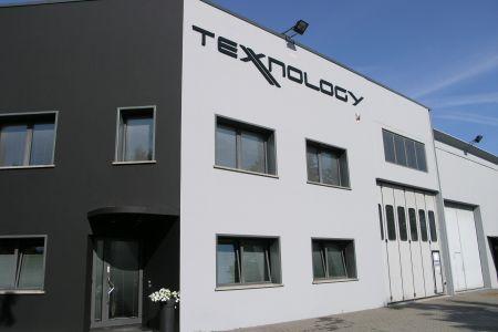 Texnology Presentation - Texnology video